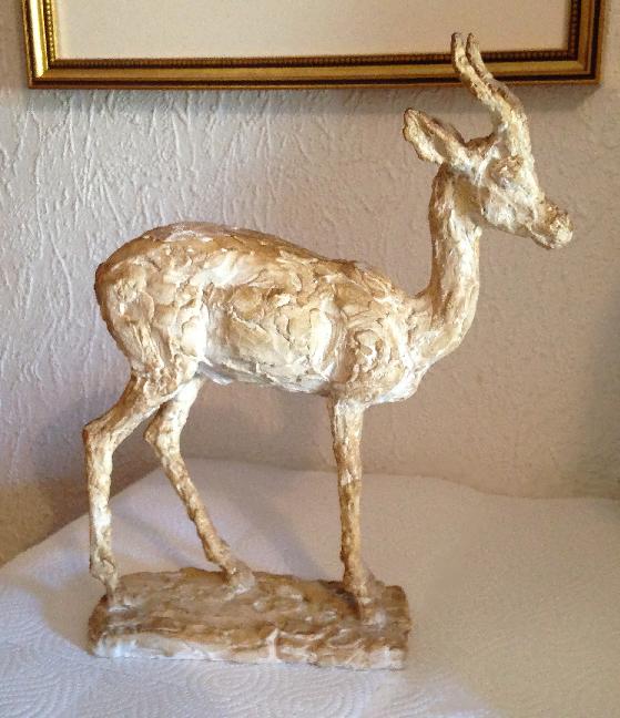 rolf_nerlov_afrikansk_gasell_skulptur