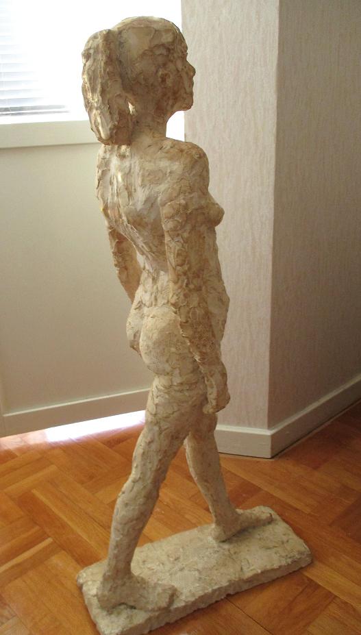 rolf_nerlov_skulptor_skulptur_kvinna_konstnar