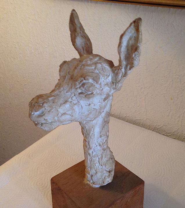 rolf_nerlov_skulptur_gasell_huvud