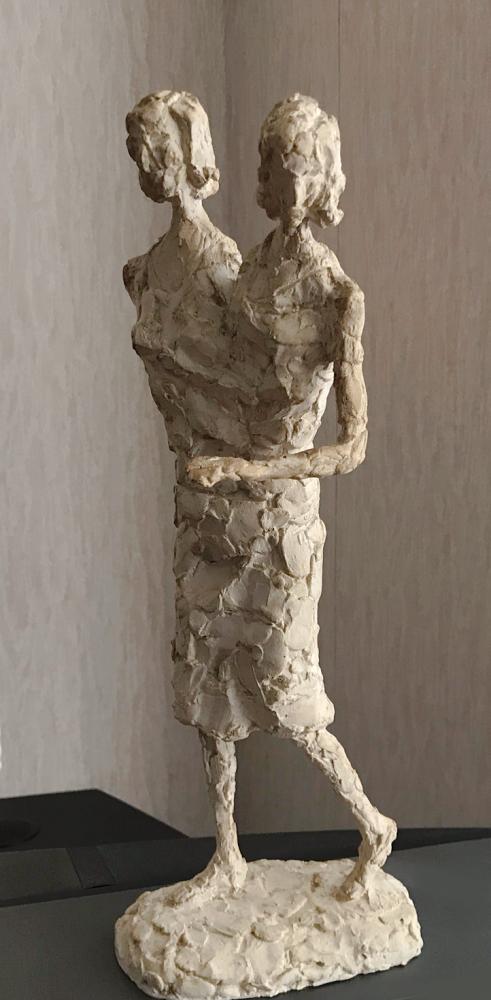 svensk_konst_svensk_skulptur_skulptor_konstnar_kvinna_staty_impressionism_modern_portratt_romantik_konstverk_swedish_sculpture_nordic_art_kunst_impressionist_woman_portrait_nerlov_malmo_osterlen_skane