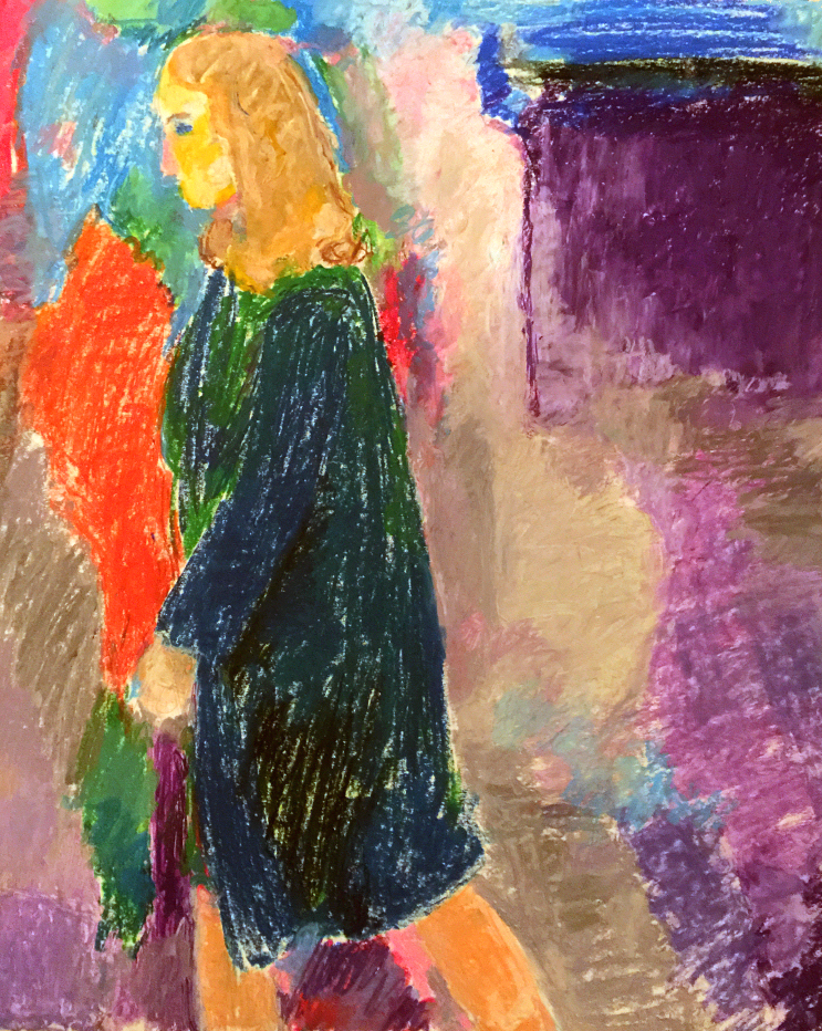 Svenska malningar, svenska konstnarer, svensk konst, svensk konstnar, svenska konstverk. Svensk malare svenska, malning vacker kvinna promenerar, gata, stad, malning kvinna pa promenad boulevard, promenerande  kvinna malning flanor, flanoren malning kvinna stadspromenad i staden. Svenskt maleri fint, fin svensk konst. Kvinnor malningar portratt, kvinnoportratt, Malmo city street walk. Osterlen konst Ystad, Simrishamn. Naset malningar Falsterbo konstnar Skanor maleri. Svenskt maleri. Skane konst, Skane konstnarer, Malmo konstnarer, kultur Malmo konst. Impressionism, post impressionismen, impressionistisk konst, impressionister. Expressionism, expressionismen, expressionistisk konst, expressionist. Modern konst. Skandinavisk konst, nordisk konst, skandinaviska konstnarer, nordiska konstnarer. Norden, Skandinavien konst Sverige. Rolf Nerlov Malmo konstnar Skane, konst Osterlen konstnarer. Skansk malare. Konstutstallning Falsterbo konst Skanor, konstutstallning Osterlen konstutstallningar, Malmo konstgalleri Osterlen, Konstgalleri Skane Naset konstgallerier Skane, natur Soderslatt konst. Galleri Malmo gallerier. Malmo Konst, konstrunda malning Osterlen konstnar, konstnarer, malningar Kopenhamn konst Danmark. Nordisk svensk post impressionism, Skandinavisk impressionism. Oljepastell, oljepasteller. Konstakademien i Kopenhamn. Svenskt konstverk, kanda svenska konstnarer, malningar kanda svenska konstverk, kand svensk konst, svenska konstverk. Malmo Stads Kulturstipendium, Konstnarsnamnden stipendium, stipendiat. Swedish art, Swedish painting, painter, Swedish painters, paintings. Modern impressionist art, post impressionism. Nordic impressionist art, Scandinavian impressionists. Expressionists, expressionistic art. Impressionist Swedish artwork beautiful woman walking, city walk, walking in the street stroll, busy city boulevard, town. City art, town art Swedish street art. Oil pastel painting. Culture, Swedish style. Scania art Osterlen. Swedish painters, paintings. Beau